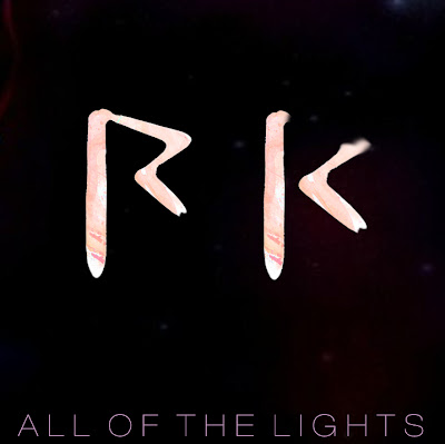 all of the lights kanye west album artwork. Birth of lights on is song