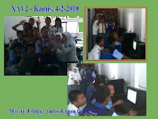 Kelas XAV2