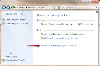 restore2 Cara Restore pada windows 7
