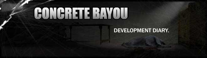 Concrete Bayou (DISCONTINUED)