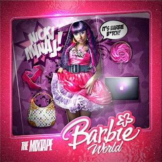 NICKI MINAJ-Barbie World Album