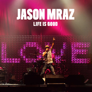 JASON MRAZ LYRICS-Life Is Good Album