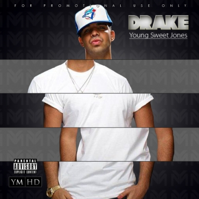 Young Sweet Jones Album Cover Drake