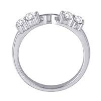 Diamond Enhancer Ring