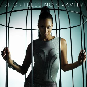 SHONTELLE-No Gravity Album