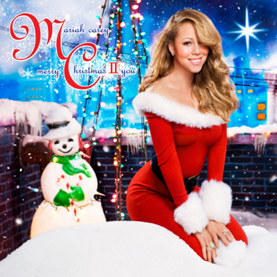by carey lyric mariah song. MARIAH CAREY Album Merry