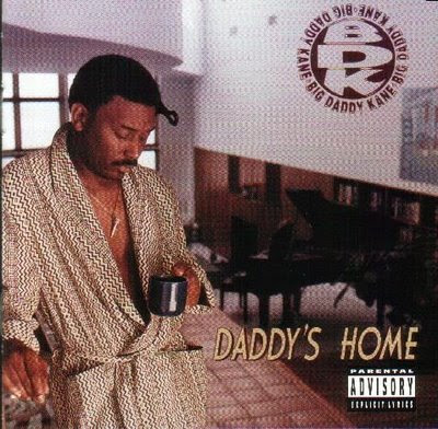 Big Daddy Kane - Lyrical Gymnastics