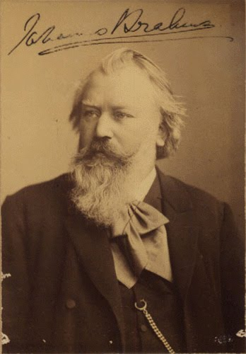 O Romantismo Clssico de Johannes Brahms