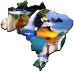 A diversidade que torna o nosso Brasil um país simplesmente maravilhoso...