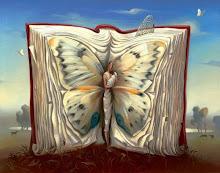 A natureza é o livro divino que nos convida a refletir na grandiosidade do Criador...