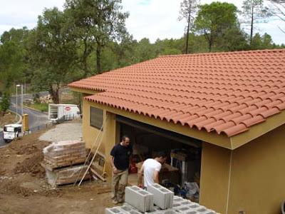 Aire acondicionado calcular el valor de u para un techo for Tipos de laminas para techos de casas