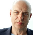 Brian Eno, Reino Unido