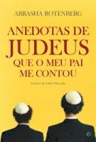 Anedotas de Judeus que o meu pai me contou, Abrasha Rotenberg