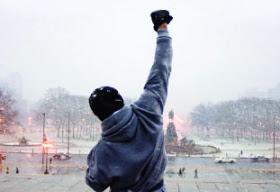 Rocky Balboa, Sylvester Stallone
