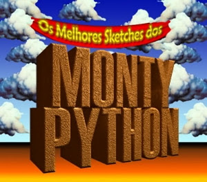 Os melhores sketches dos Monty Python