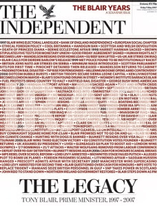 The Independent, 11-05-07