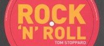 Rock'n'Roll, Tom Stoppard