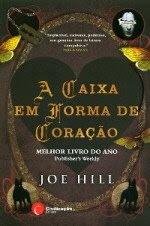 Heart-shaped box, Joe Hill