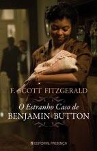 O estranho caso de Benjamin Button, F. Scott Fitzgerald