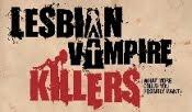 Caçadores de vampiras lésbicas, Phil Claydon