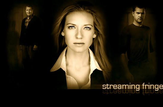 STREAMING FRINGE
