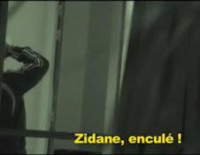 Maradona insulte Zidane ?!
