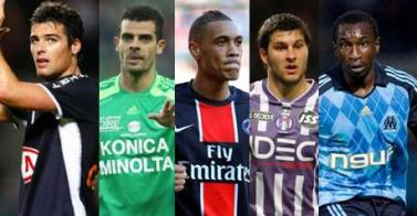 Résultats matchs dernière journée Ligue 1