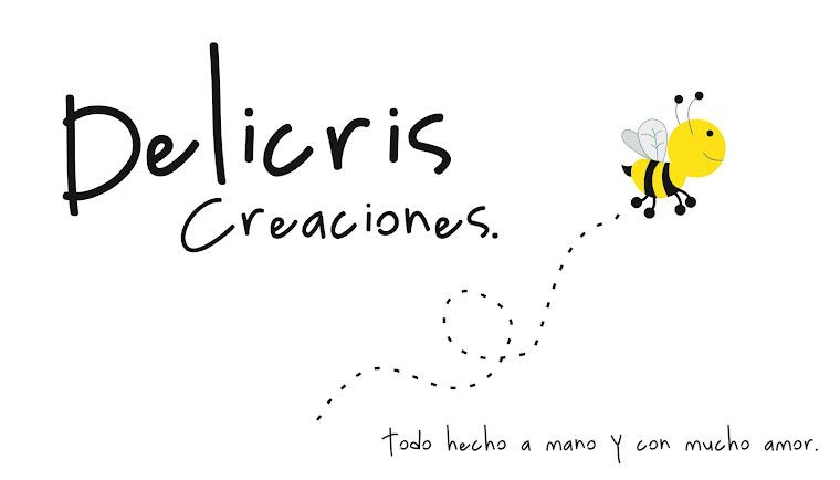 Delicris creaciones