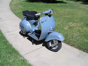 ... Craigslist Treasure Coast Furniture By Vespa Hunting 1964 Vespa Vbb In  Original Condition For