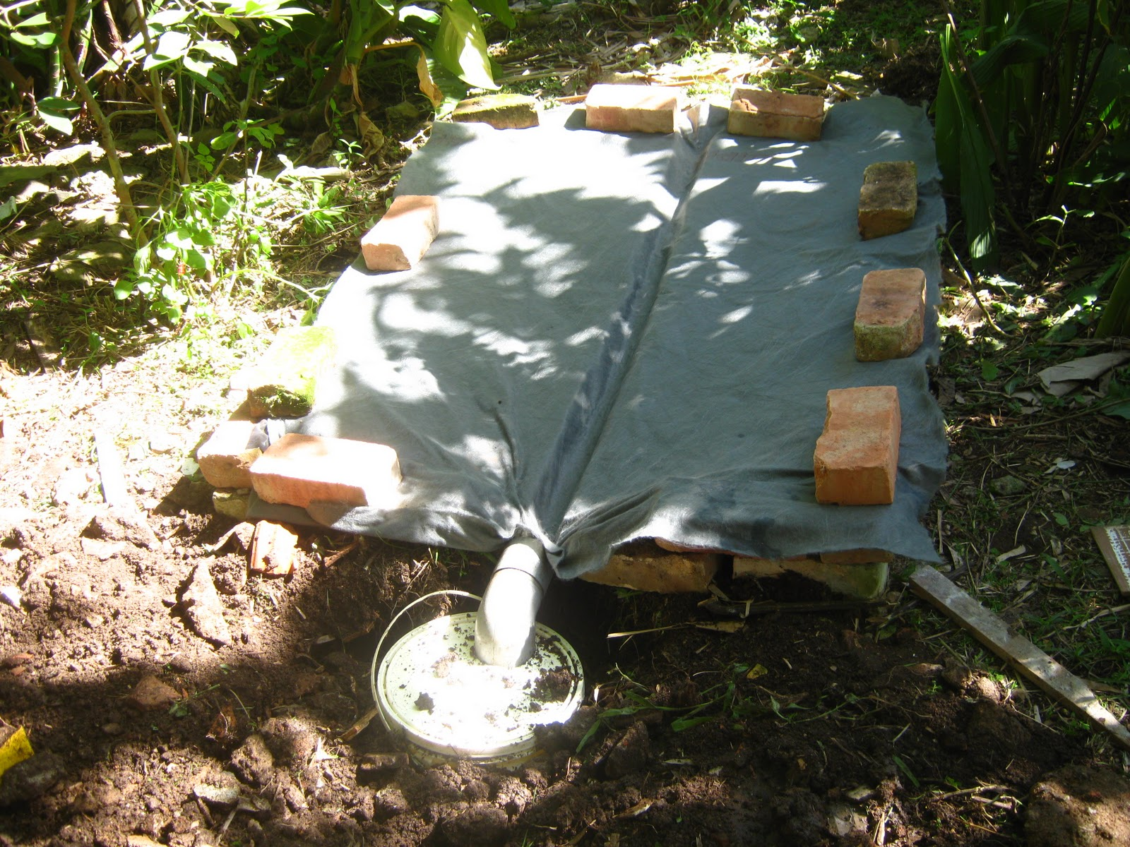 Banheiro Seco ecológico: Capacitação para implantação e  #8F7E3C 1600 1200