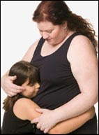 genetic causes of childhood obesity