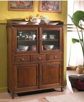 come arredare la cucina in arte povera : Consigli per la casa e l arredamento: Come imbiancare un soggiorno ...