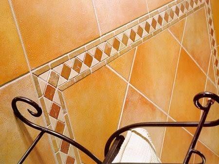 Greche Decorative Per Pavimenti. Finest Piastrelle Per Pavimento E ...