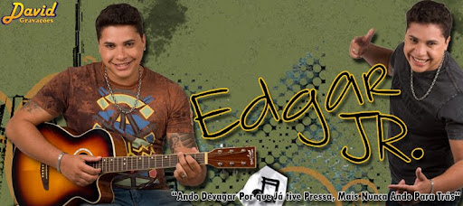 Edgar Jr. & Nação Forrozeira - TOUR 2010