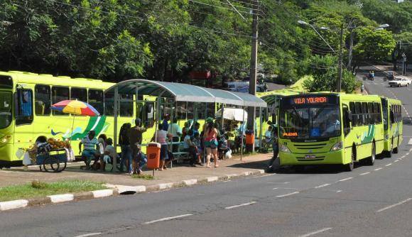 jardim ipe itinerario:Ônibus: confira as novas linhas, itinerários e horários