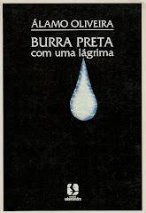 Burra Preta com uma Lágrima
