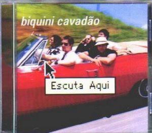 Biquini Cavadão  Escuta Aqui (2000)