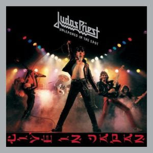 Judas Priest  Unleashed in the East  Live in Japan (1979)
