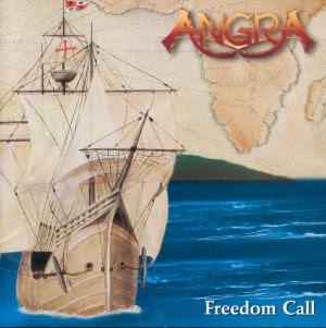 Angra  Freedom Call (1996)