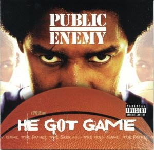 Public Enemy   He Got Game (1998) download baixar torrent