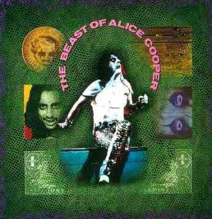 Alice Cooper  The Beast Of Alice Cooper (1989)