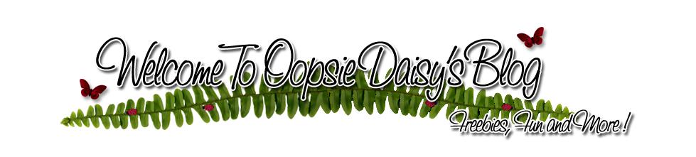 Oopsie-Daisy.net