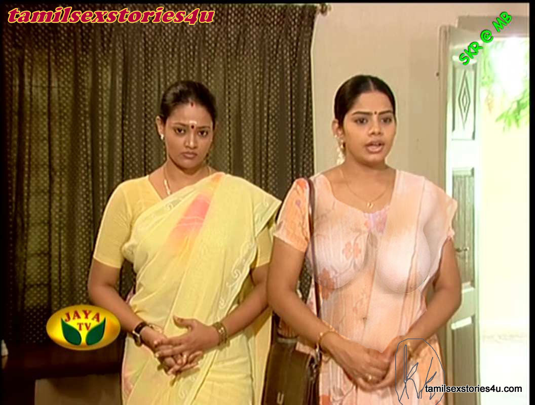 Tv serial shows nude.com