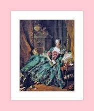 The Marie Antoinette  Blog Award