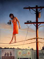 Peinture de Michael Sokolis