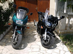 Mes Yamaha