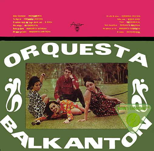 Orquesta Balkanton Orquesta Balkanton