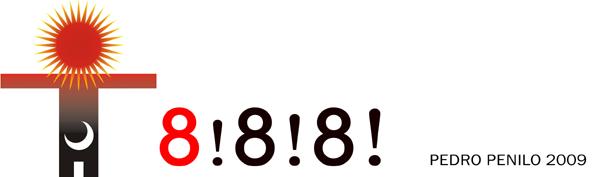 8!8!8!