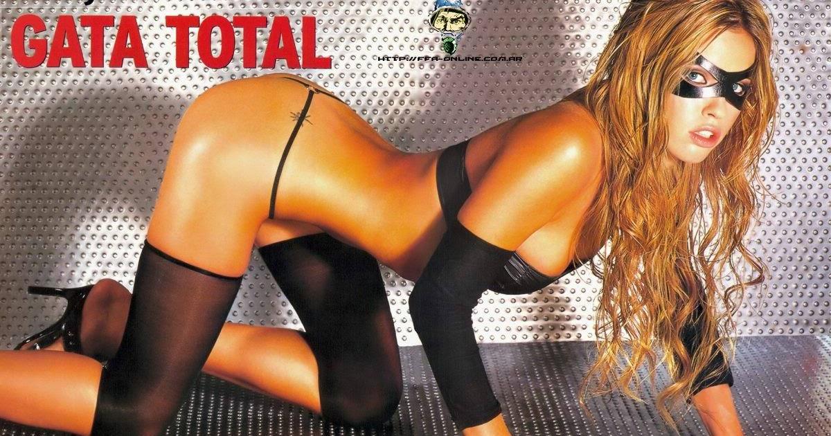 Virtuagirl- sandra H sensual silk -