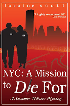 NYC: A Mission To Die For